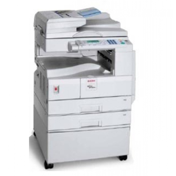 Máy photocopy Ricoh Aficio MP 2000L2 + DF 2010