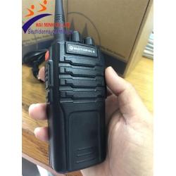 Bộ Đàm Motorola CP 360 Phiên bản 2019