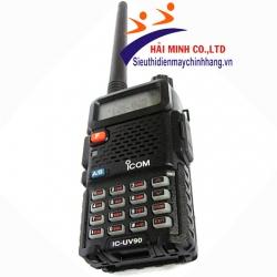 Bộ đàm ICOM IC-UV90