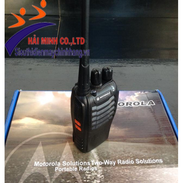 Bộ đàm Motorola GP-366