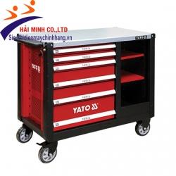 Tủ đựng đồ nghề 6 ngăn YT-09001