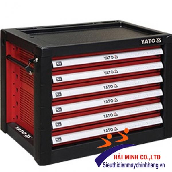 Tủ đựng đồ nghề 6 ngăn YT-09155