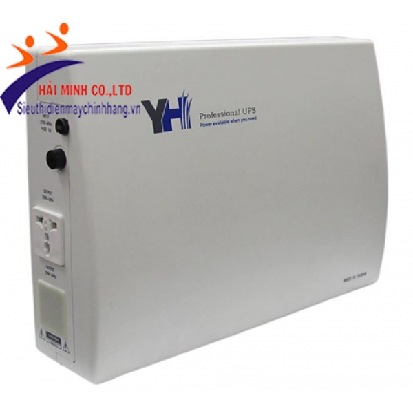 Bộ lưu điện cửa cuốn YH C600
