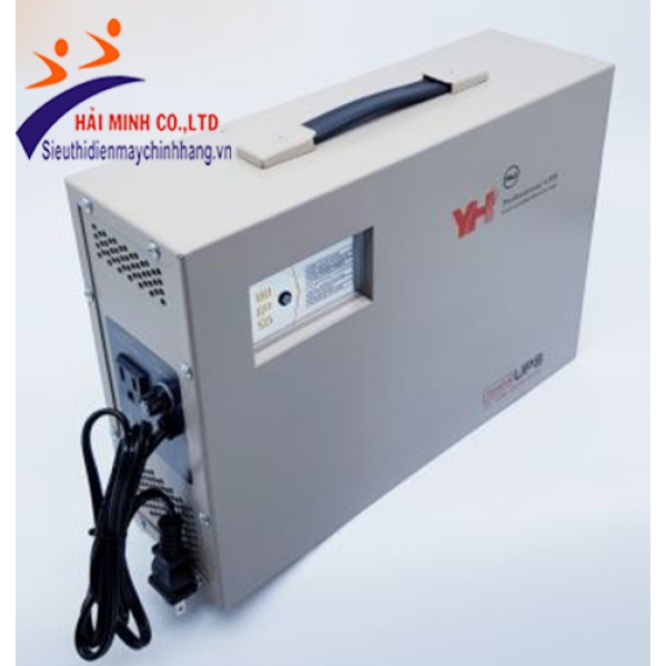 Bộ lưu điện cửa cuốn YH C600M ( Vỏ thép )