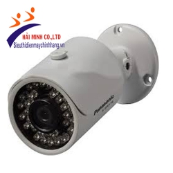 Camera IP Panasonic K-EW114L08 1.3MP