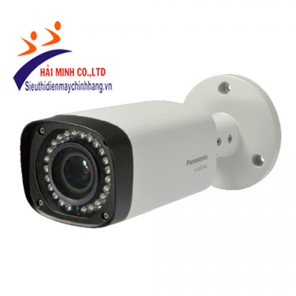 Camera Panasonic K-EW114L01 1.3MP