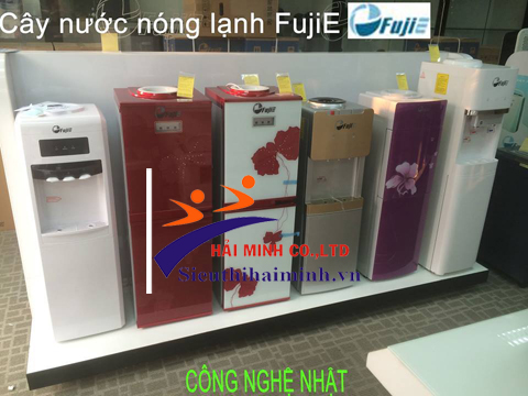 cay nuoc nong lanh FujiE WDBD10