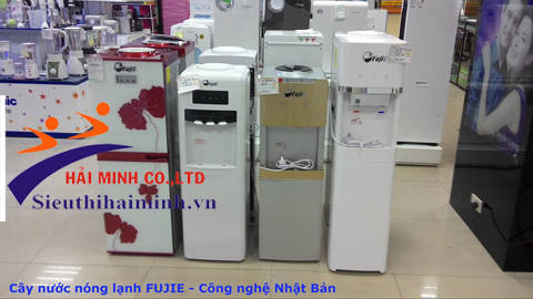 cay nuoc nong lanh FujiE WDBY70