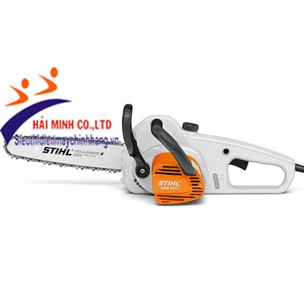 Máy cưa xích chạy điện STIHL MSE 141 CQ