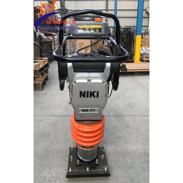 Đầm cóc Niki NK77