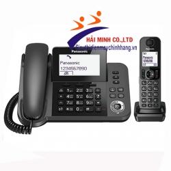 Điện thoại Panasonic KX-TGF310