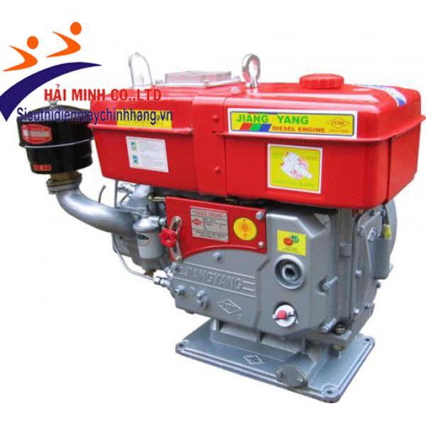 Động cơ Diesel JIANG YANG S1100 (17HP)
