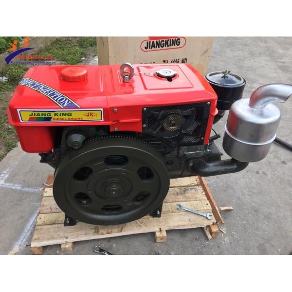 Động cơ diesel JIANG KING ZH 1133 (D33)