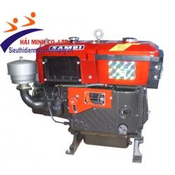 Động cơ Diesel Samdi S195 (15HP)