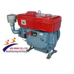 Động cơ Diesel D15 gió S195N