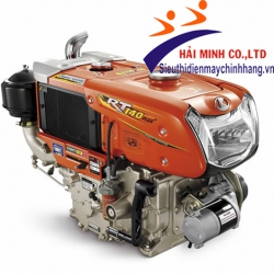 Động cơ diesel Kubota RT 100DI