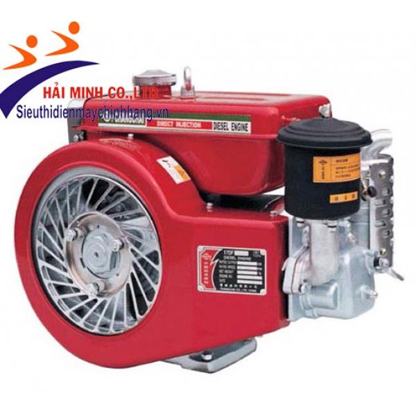 Động cơ Diesel Samdi 165F (3HP) ( BỎ MẪU )