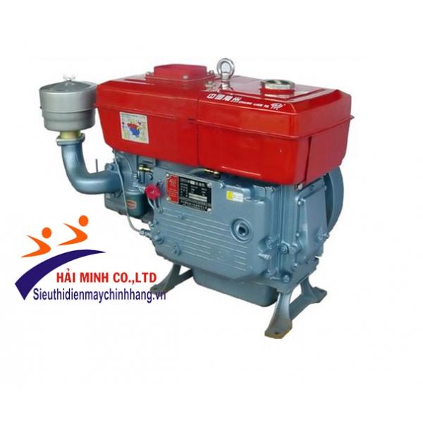 Động cơ Diesel D15 nước S195