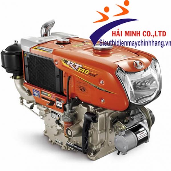 Động cơ diesel Kubota RT 110DI