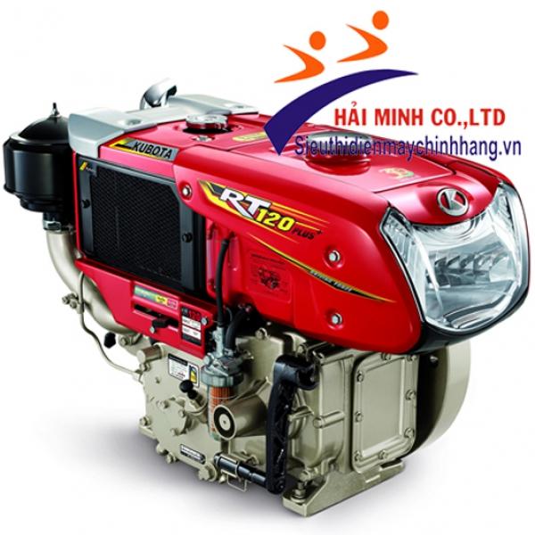 Động cơ diesel Kubota RT 120