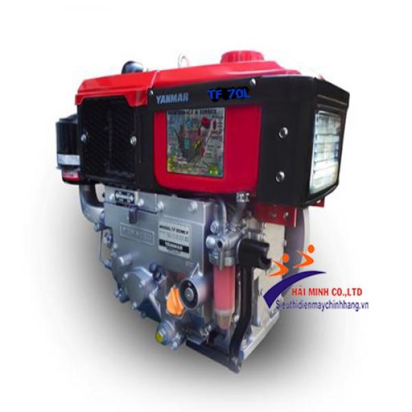 Động Cơ Diesel Yanmar TF 70L