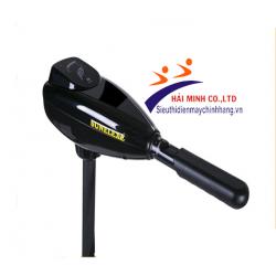 Động Cơ Đẩy Thuyền Bằng Điện 12Vol-0,2HP 18-LBS