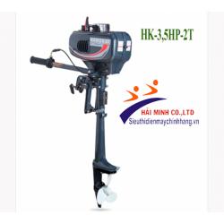 Máy Chạy Thuyền Bằng Xăng HangKai Công Suất 3,5 HP HK-3,5HP-2T