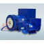 Đầu phát điện 3 pha KCT không chổi than 2 bạc đạn (6,5-50KW)