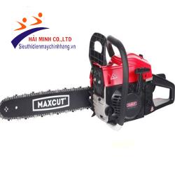 Máy cưa xích xăng MaxCut MC146