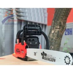 Máy cưa xích chạy xăng BGA5200CS