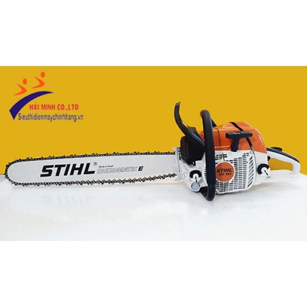Máy cưa xích STIHL MS-382