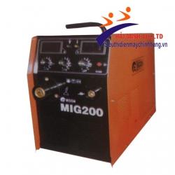 Máy hàn EDON MIG200 (DC)