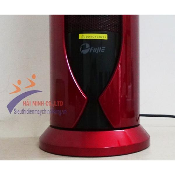 Quạt sưởi gốm Ceramic FujiE CH-1600