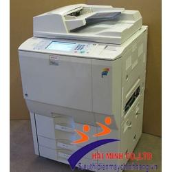 Máy Photocopy cũ Ricoh Aficio MP 5500