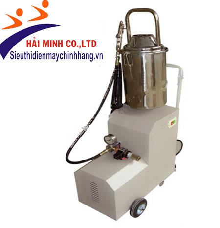 Máy bơm mỡ điện K6013 (12L INOX)
