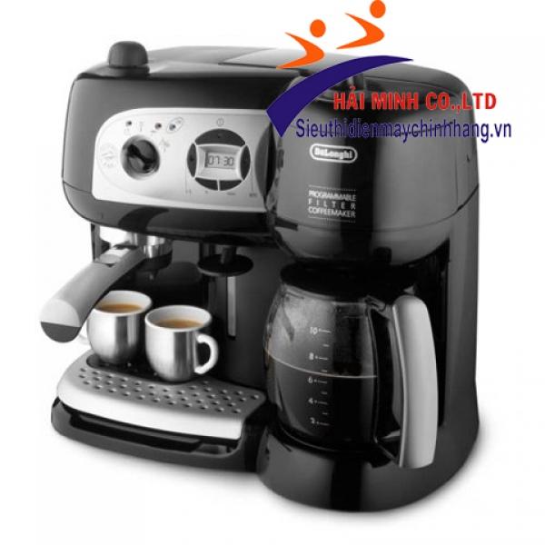 Máy pha cà phê De'Longhi BCO264