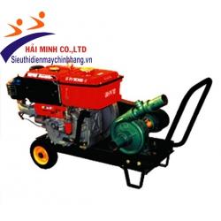 Máy bơm nước Diesel P4+RV165-2N (V4-RV165-2N)