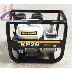 Máy bơm nước KINGPOWER KP-20
