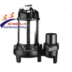 Máy bơm hố móng SV-1500/1500T 2HP