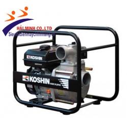 Máy bơm nước thải KOSHIN STV-80X