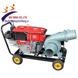 Máy bơm nước Diesel D15+BN250