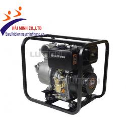 Máy bơm nước Diesel Lutian 100KB-4