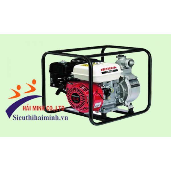 Máy bơm nước Honda WB20XT (Thái Lan)