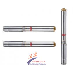 Bơm hỏa tiễn Oshima 3OS3. 6/ 21 1 HP