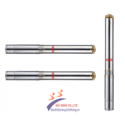 Bơm hỏa tiễn Oshima 3OS5. 4/ 20 1. 5 HP