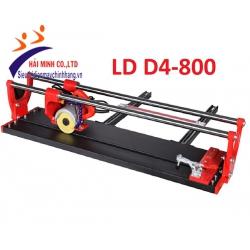 Máy cắt gạch chạy điện MASAKI D4-800