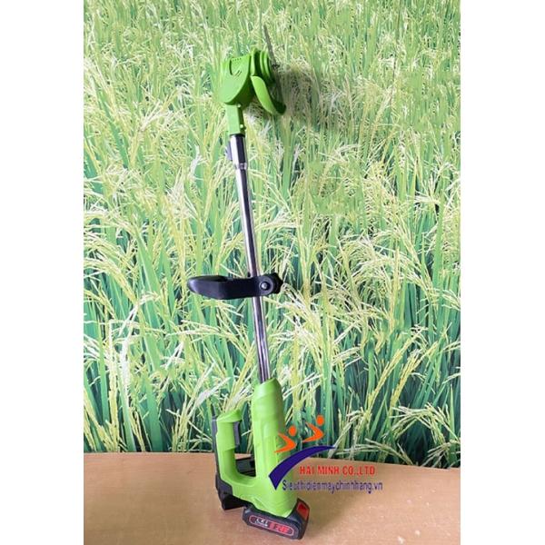 Máy cắt cỏ dùng pin CATER CBE21V-3A