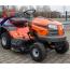 Xe cắt cỏ ngồi lái Husqvarna TC-138