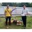 Máy cắt cỏ Oshima TX 330 (Thái Lan)