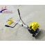 Máy cắt cỏ rồng vàng Dragon CG260H